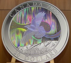 Canada-northern-themed-coin