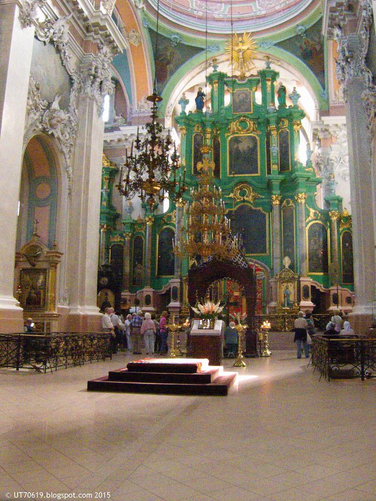 orthodoxes Zentrum