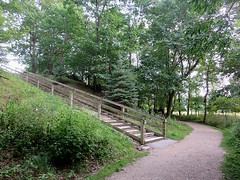 Chagrin River Park