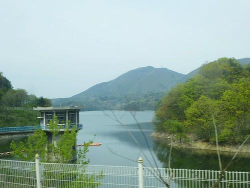 Co-Gyeongju-Côte Est-route (3)