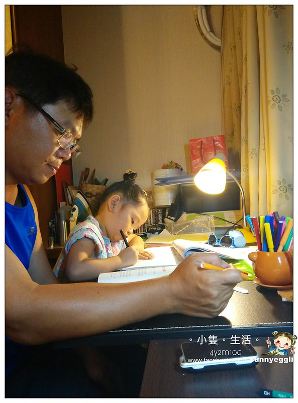 4y2m10d 一家人的讀書區