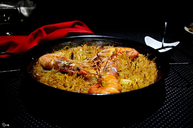 PURO PURO西班牙傳統海鮮料理餐廳台北特色餐廳推薦約會 (56)