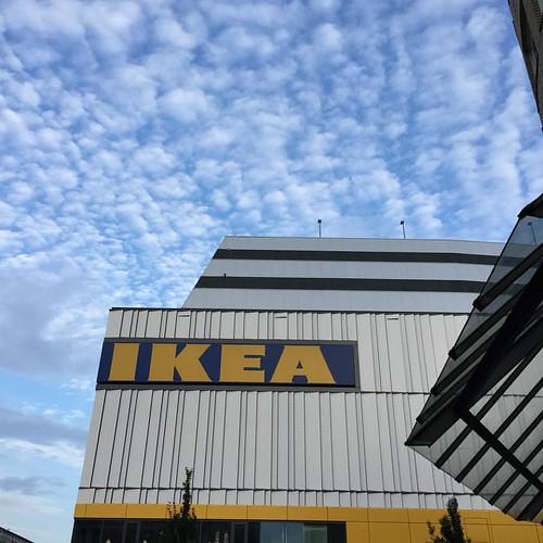 Ikea in Altona #6von12 #12von12
