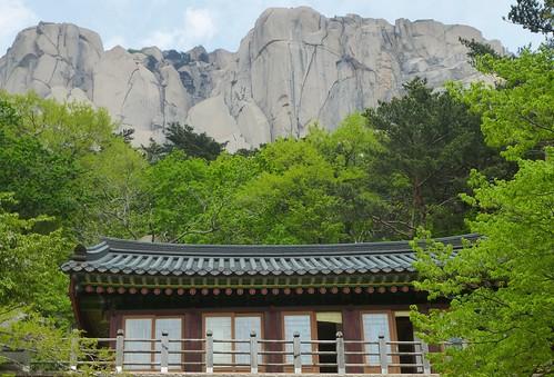 Co-Sokcho-Seoraksan-Sentier pédestre (17)