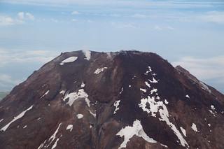 050 Mount Augustine vulkaan