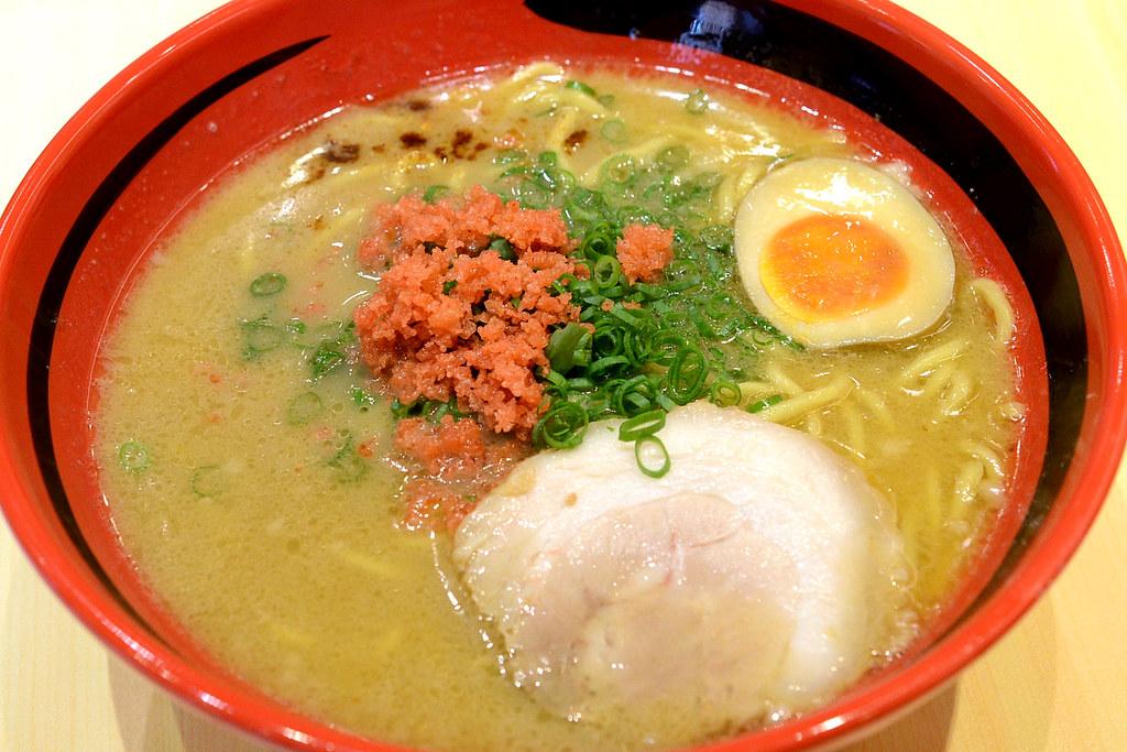 北海道一幻拉麵