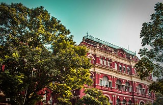 Kolkata Collectorate Building