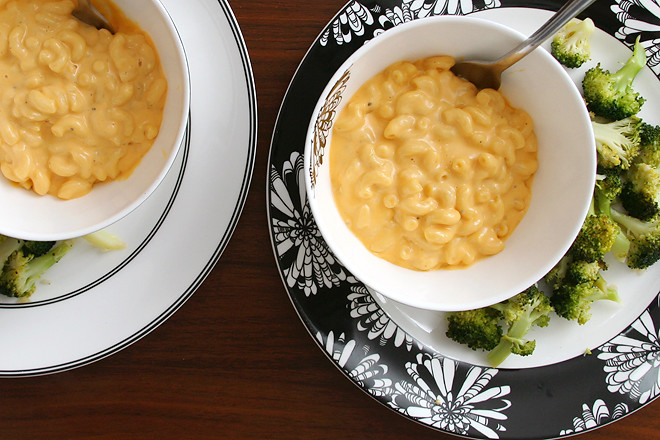 stovetop mac and cheese 6