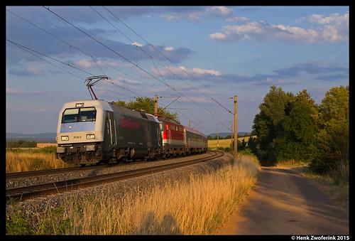 PCW 8, Mainstockheim 6-8-2015