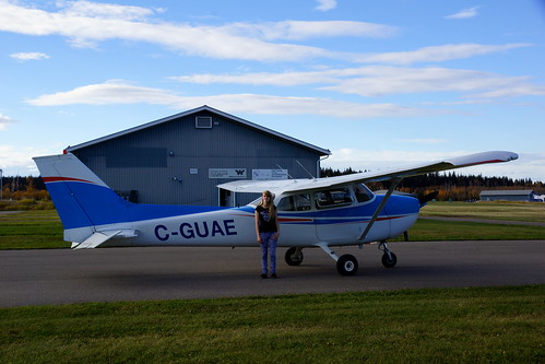 Guardian Aerospace - Rocky Mountain Flight