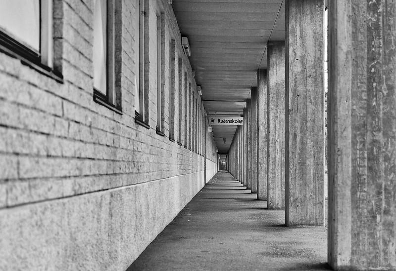 Schoolyard Architecture