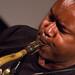 Denys Baptiste & Clark Tracey Trio @ Herts Jazz