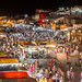Marrakech Evening by MBSBrito
