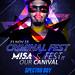 ciminal fest misa and fest ft our carnival spector boy san luis potosi the fuck famils presenta21nov15flyer