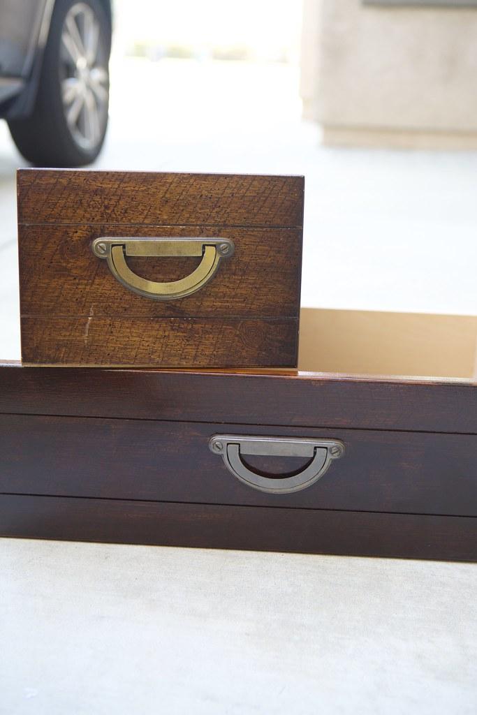 dresser drawer comparison