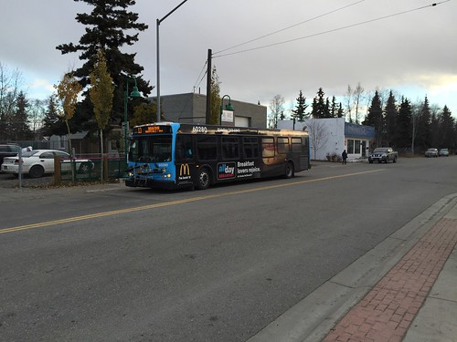 City Bus Wraps