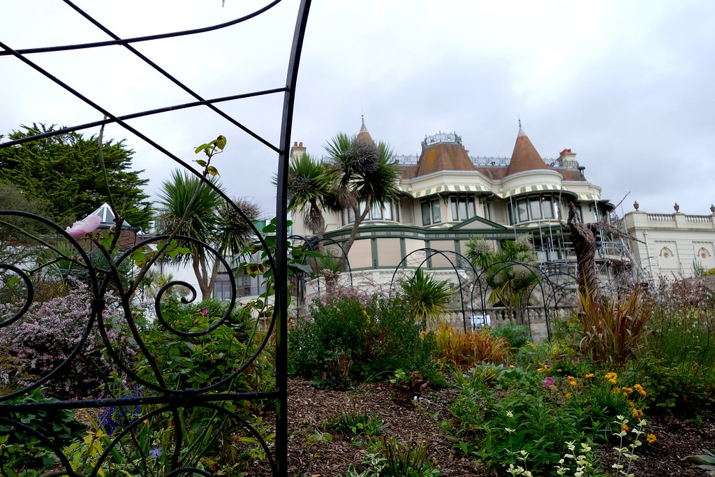 Russell-Cotes Museum #Bloggerlodge, Bournemouth