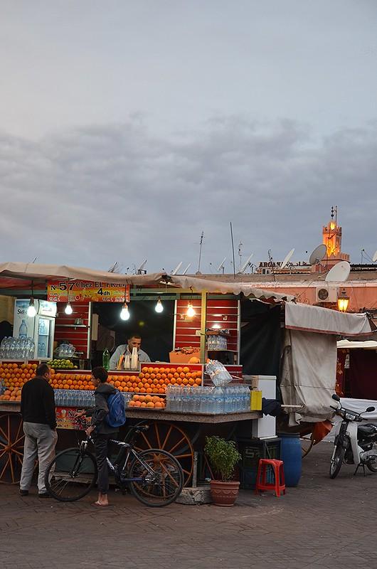 marrakech october 2015