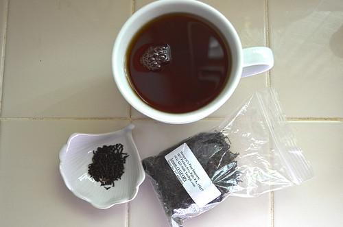 Assam TGFOP Tea