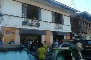 Ilocos Sur - Tongson