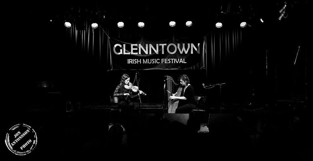 Glenntown Irish Music Festival 2015