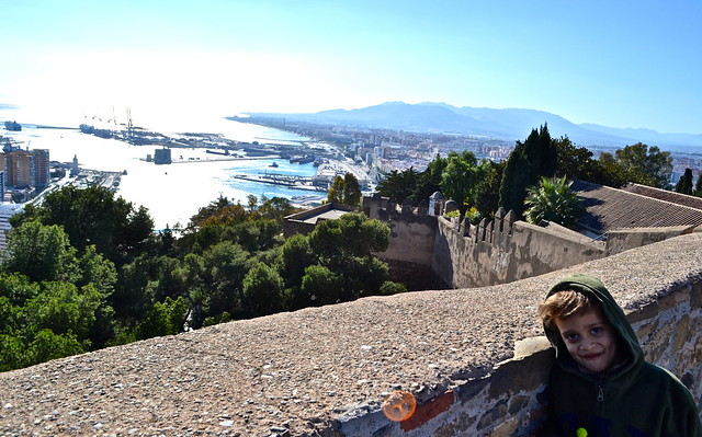 What To Do in Malaga, Spain