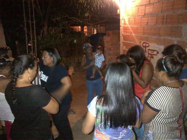 Casas de Oración: Estado Carabobo 29-11-15