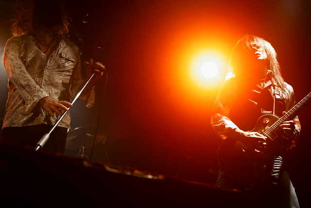 TONS OF SOBS live at Outbreak, Tokyo, 19 Dec 2015. 385
