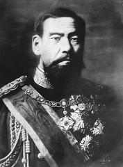 Japon-Empereur Meiji (1852-1912)
