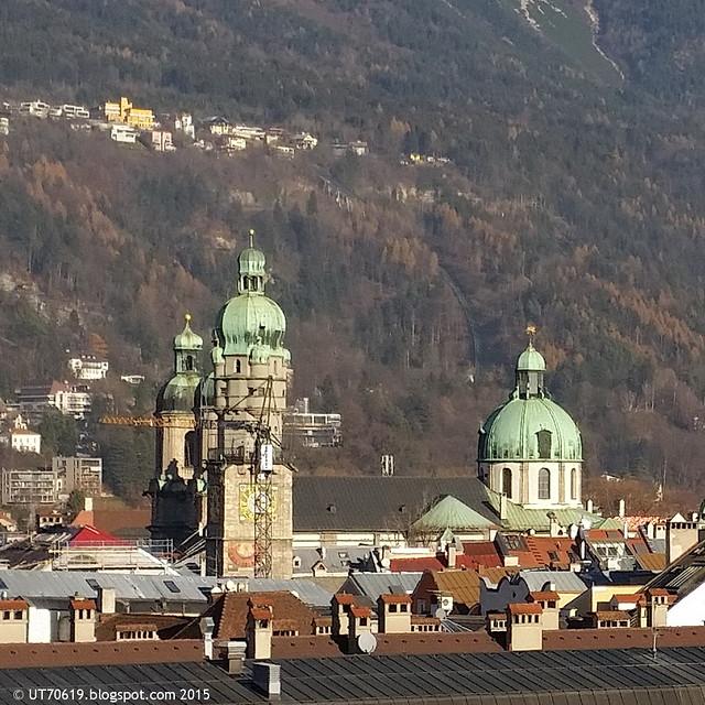 Stadtturm & Dom