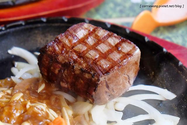 阿蘭貝爾牛排 (1)