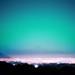 green scene by anthony samaniego