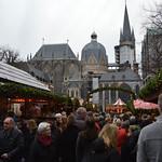 Aachener-Dom