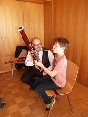 Instrumentenpräsentation 2016