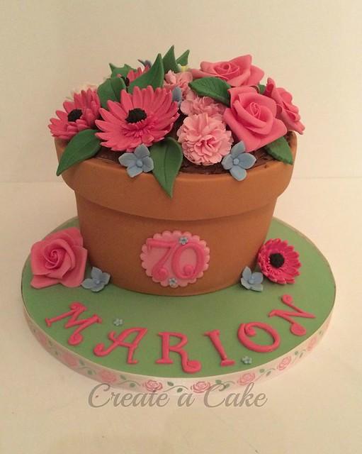 Cake by Create A Cake