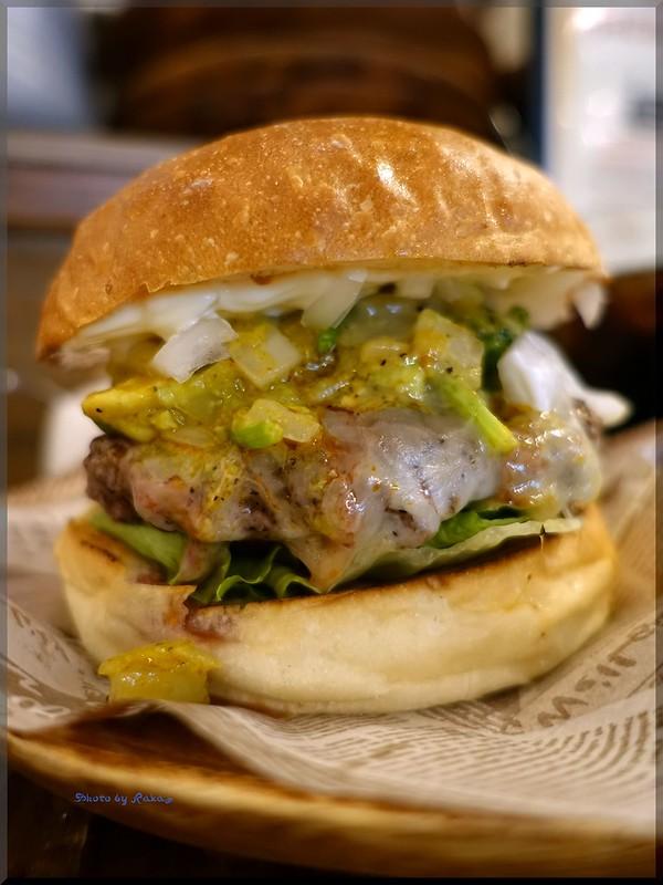 Photo:2016-11-04_ハンバーガーログブック_パティが変わって驚いた!【小伝馬町】Jack 37 Burger_03 By:logtaka