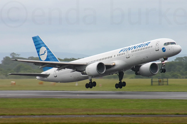 Finnair OH-LBU 19-6-2004
