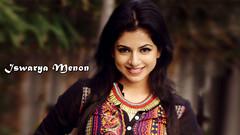 Iswarya Menon 2