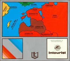 Sowjetlettland Lettische Sowjetische Sozialistische Republik