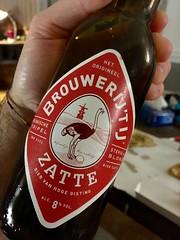 Brouwerij'tij Zatte