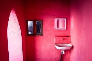 Chez Mr. Pink