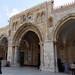 Jeruzalém, mešita al-Aksá, foto: Luděk Wellner