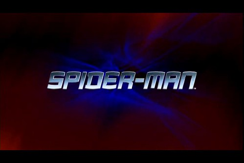 Spider-Man The New Animated Series (MTV Spider-Man) (2003, 13odc)