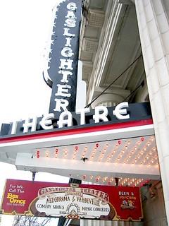 Gaslighter Theatre