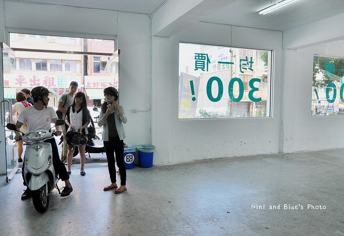 台南大和機車出租03