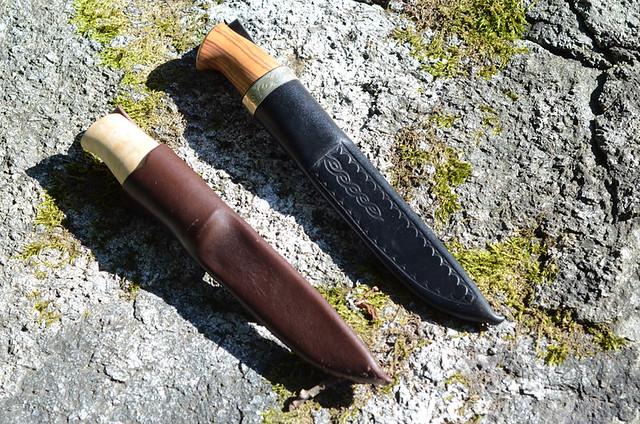 kniverpåstein