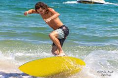 Skim Board Contest