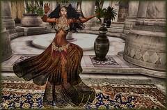 So She Dances