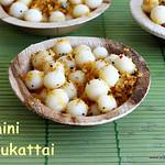 ammini kozhukattai with toor dal