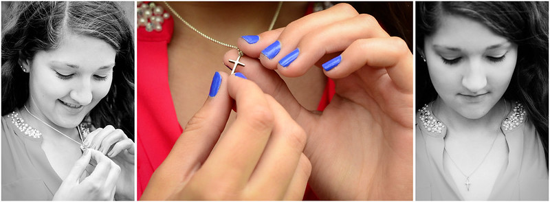 Necklace Trio